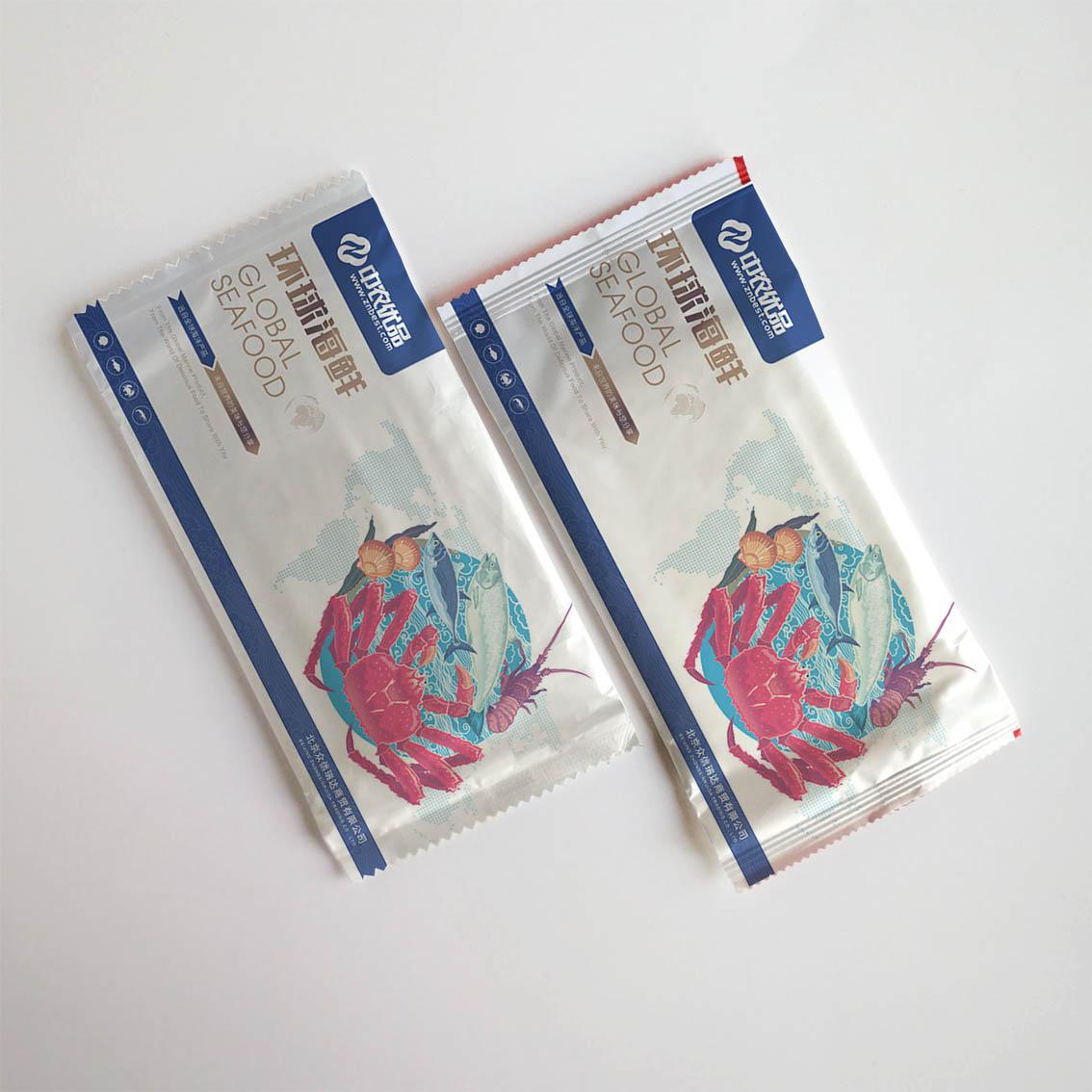 成都华丰纸品厂促销定制广告宣传湿纸巾+餐巾纸印制