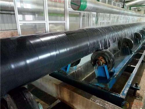 L415螺旋钢管3层聚乙烯防腐 河北可信赖的内外涂塑复合钢管供应商当属友诚管业