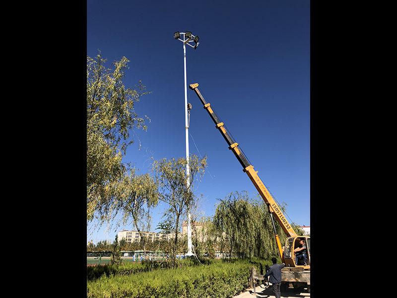 蘭州太陽能庭院燈|甘肅太陽能庭院燈|青海太陽能庭院燈