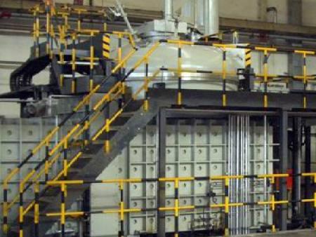 绍兴连续真空感应熔炼炉-巫山连续真空感应熔炼炉厂家