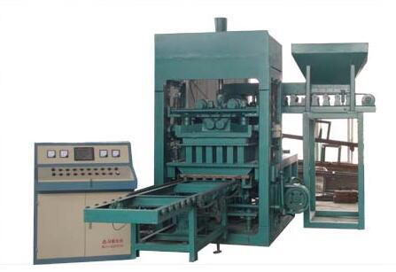 大型液压砖机的工作原理是什么-想买优惠的大型液压砖机,就来洛阳川力