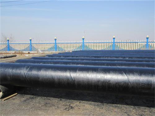 螺旋管4油2布防腐-可信赖的内外涂塑复合钢管提供商,当选友诚管业