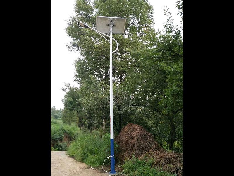 民乐太阳能家庭庭院灯价格-庆阳太阳能庭院灯厂家