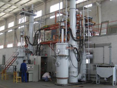 温州真空悬浮熔炼炉-威海真空悬浮熔炼炉厂家