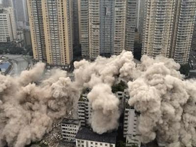 上海爆破拆除工程-黄浦区房屋拆除工程-松江区桥梁拆除工程