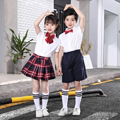 小学校服套装-龙岩小学校服哪里有-龙岩小学校服定制