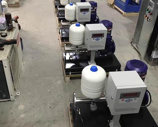 西宁纯净水设备报价|甘肃新尔特环保科技供应好的水净化设备