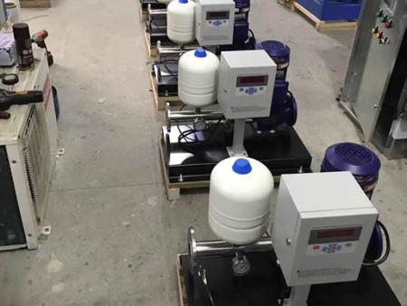 怎样做好纯净水设备维护保养工作?