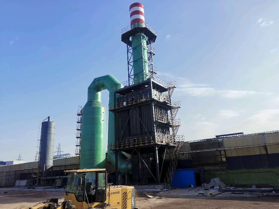 河南湿电除尘-泽宇环保供应高质量的湿电除尘装置