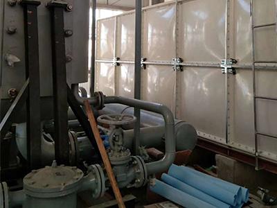 兰州换热机组-不锈钢mile米乐体育下载厂家-板式换热机组厂家