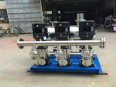 青海水处理设备_兰州品牌好的甘肃供水设备公司