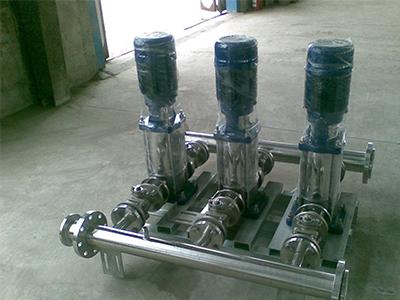 天水板式换热器-兰州甘肃供水设备哪家好