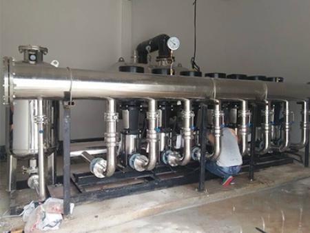 兰州供水设备-张掖水处理设备-酒泉水处理设备