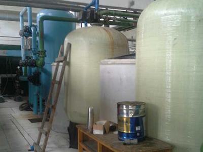 兰州板式换热机组,甘肃供水设备安装-甘肃四和环保