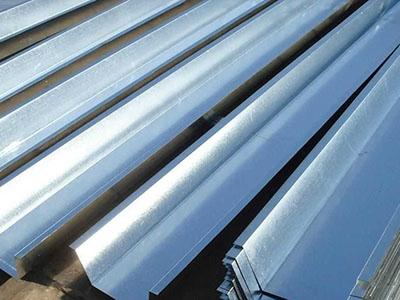 兰州六米剪板折弯,兰州楼承板兰州彩钢板-兰州恒志玉龙钢