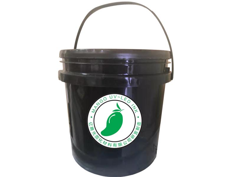 玻璃保护显影UV油墨讯息-东莞供应销量好的UV塑胶喷涂油墨