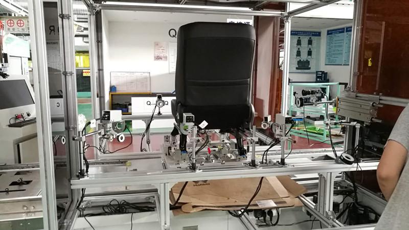 汽車門板自動生產線圖片-汽車座椅生產線供應商哪家好