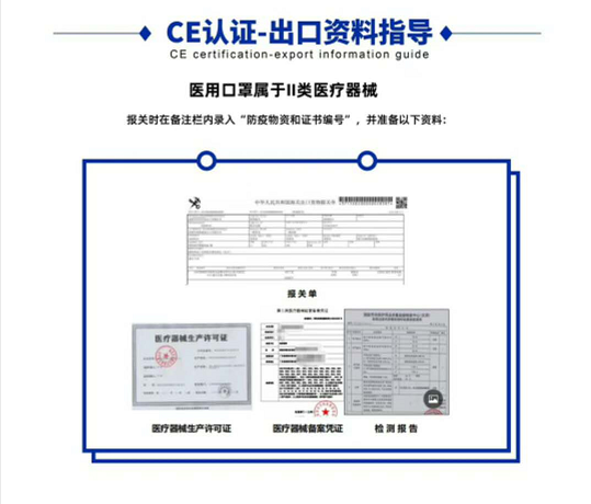 蚌埠口罩CE认证-护目镜CE认证公司