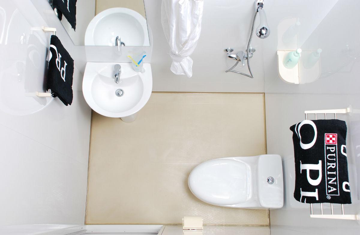 整体卫生间专业定制找青岛向华卫浴