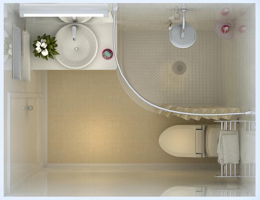 整体卫生间厂家定制找青岛向华卫浴