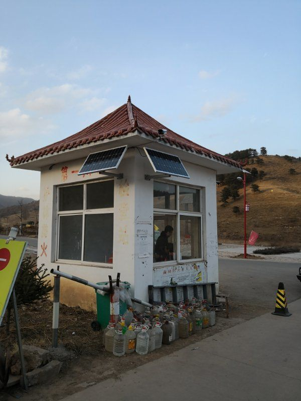 景區太陽能監控價格-廣州太陽能供電監控系統專業銷售