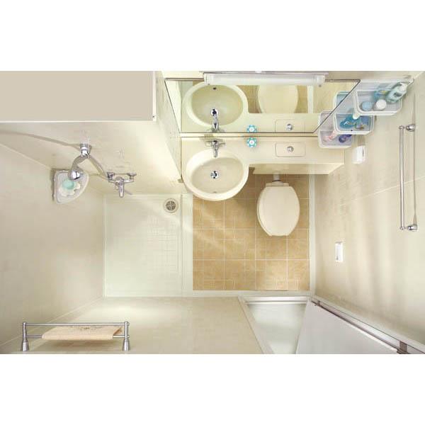 胶州整体卫生间价钱如何-青岛向华玻璃钢口碑好的整体卫生间供应