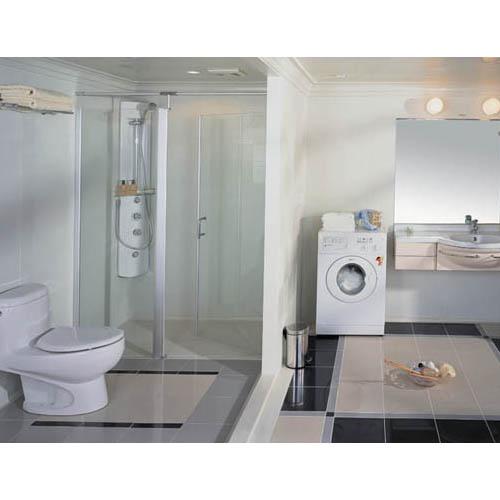 专业整体卫浴厂家-向华卫浴