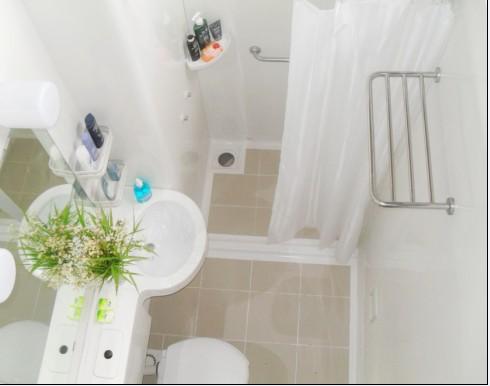 推荐整体卫生间-买优惠的整体卫生间-就来青岛向华玻璃钢