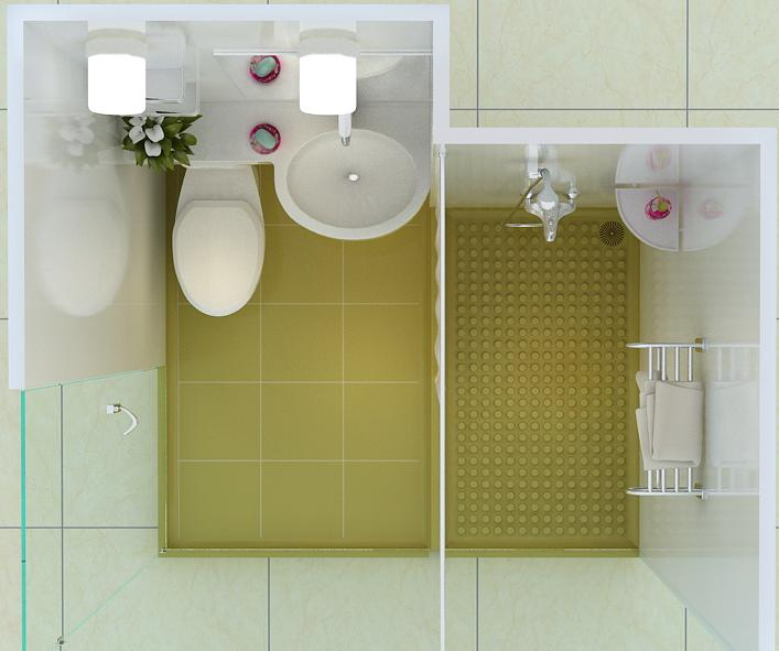 城陽整體衛生間供貨商-供應山東價格合理的整體衛生間