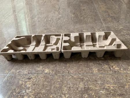 纸浆模塑制品