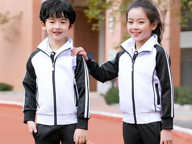 郑州运动校服定做-口碑好的运动校服哪里买