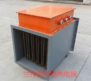 定西风道加热器|兰州风道加热器厂商推荐兰州恒力电热电器