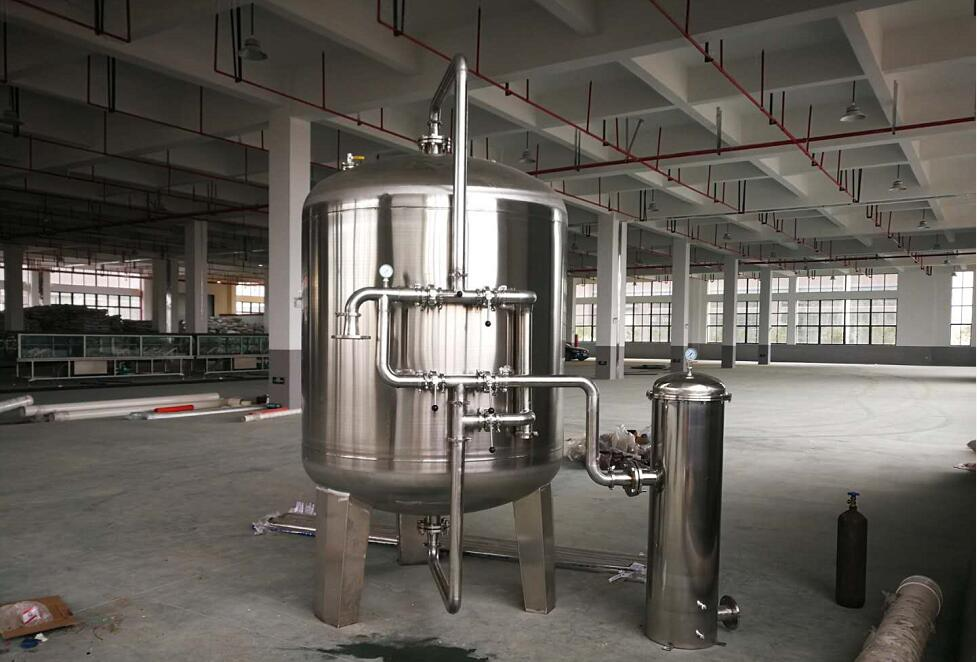 工业用水处理价格 潍坊口碑好的工业用水处理设备出售