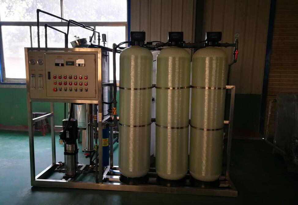哪里有桶装水处理设备《可遇不可求!》小型桶装水处理设备