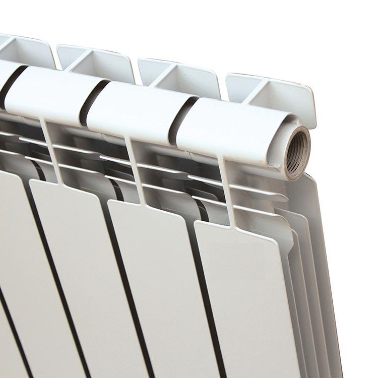 贵州压铸铝暖气片-品质好的压铸铝暖气片供应