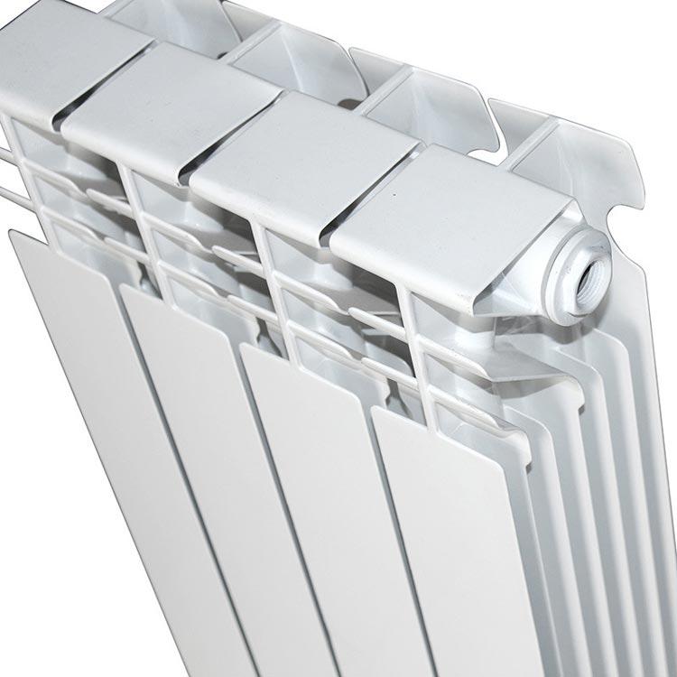 壓鑄鋁暖氣片廠家-河北壓鑄鋁暖氣片