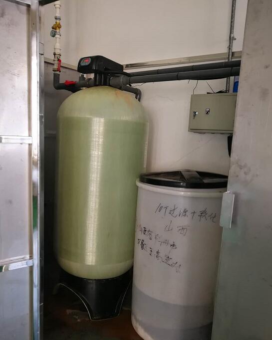 软化水处理设备批发-吉林单罐全自动软化水设备