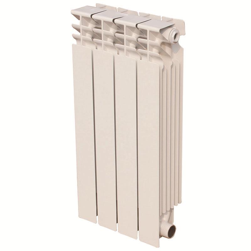 重庆双金属压铸铝散热器_好的双金属压铸铝散热器供应