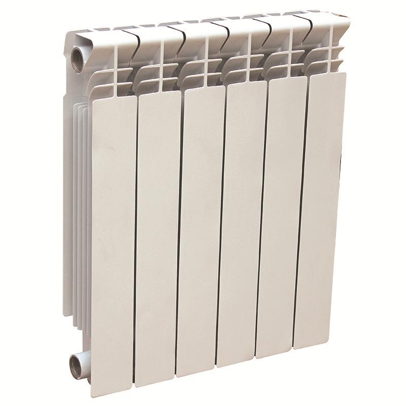 河北压铸铝散热器-压铸铝散热器-河北凯德采暖设备