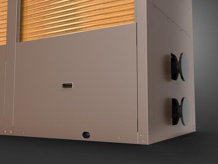 天津空气能取暖-烟台具有口碑的商用取暖,认准约克空气能