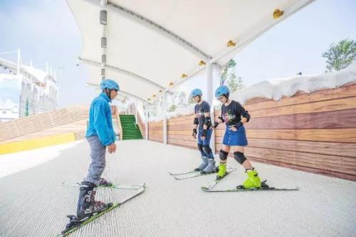 滑雪场中如何判断造雪机出现问题,悍雪哪家强?