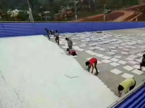 唐山旱雪-超值的旱雪毯直销