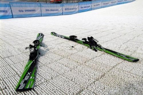 保山旱雪毯-惠州哪有供应高性价旱雪毯材料