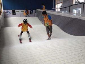 仿真滑雪场工程-众之博旱雪提供的仿真滑雪场工程哪里好