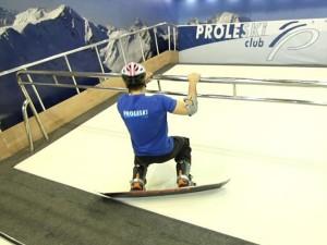 沈阳滑雪模拟器-买仿真滑雪模拟设备就来众之博旱雪