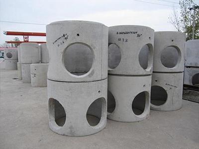 青海混凝土检查井,西宁水泥管厂家找大通县伟通水泥制品厂
