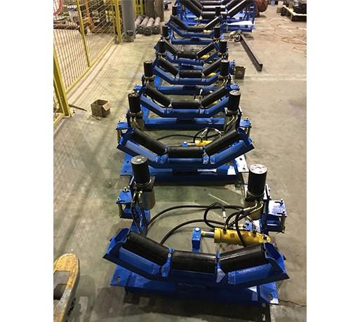 徐州泰默机械设备_口碑好的液压纠偏器提供商,液压纠偏器加工