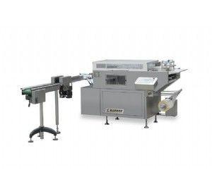 TMB-300B全自动透明三维包装机
