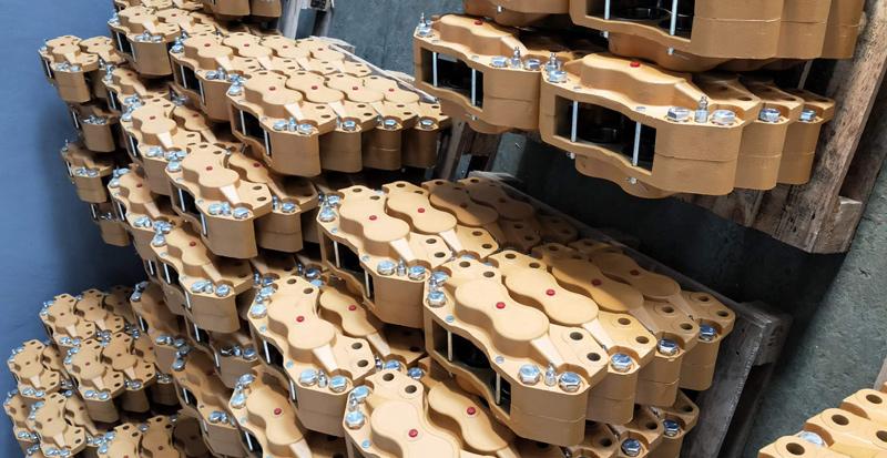 装载机制动钳哪里卖-潍坊哪里有质量好的装载机制动钳供应