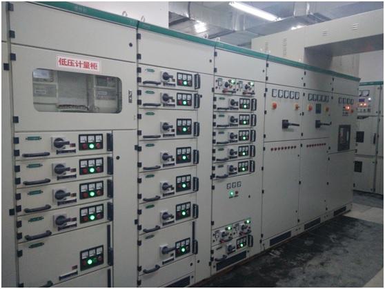 蘭州海川電氣-專業的配電箱生產廠家